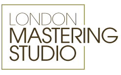 London Mastering Studio logo