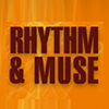 Rhythm and Muse logo